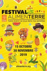 Festival Alimenterre 2019